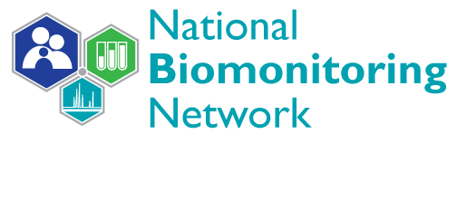 National Biomonitoring Network Application