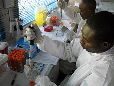 Better Health via Innovative HIV Screening